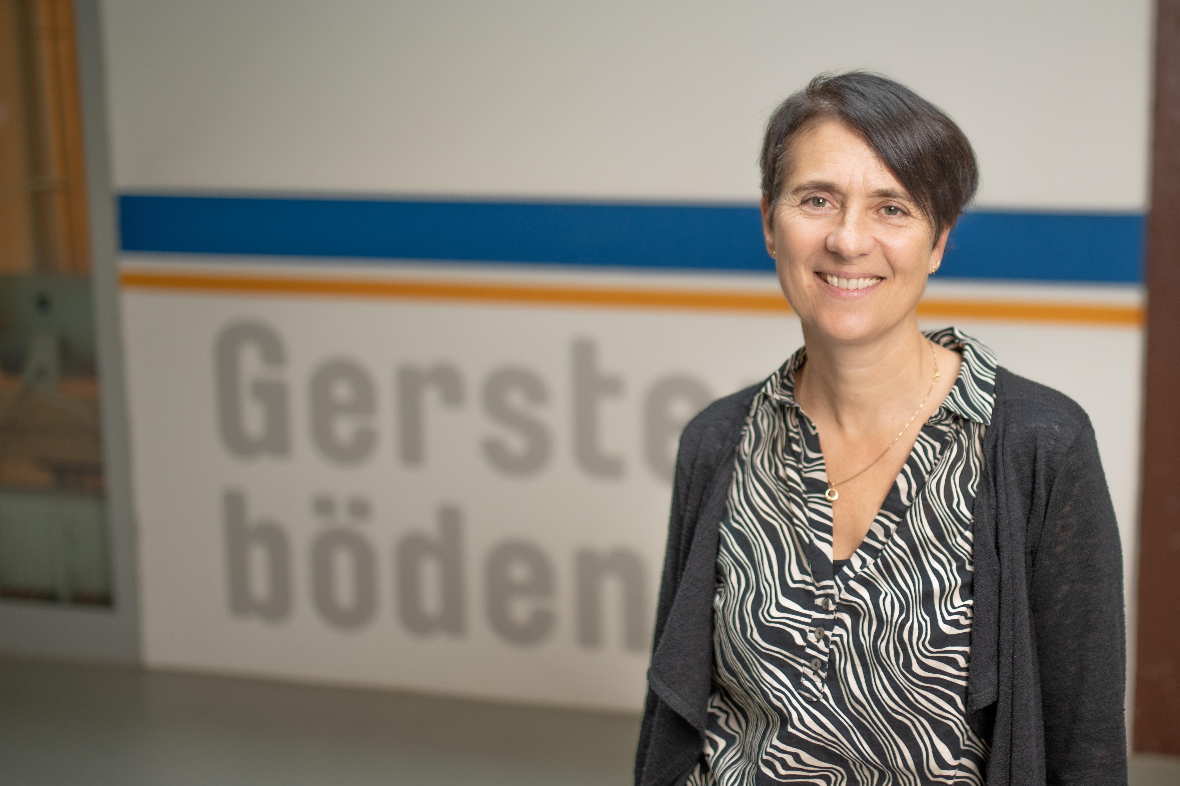 Ursula Breitenmoser